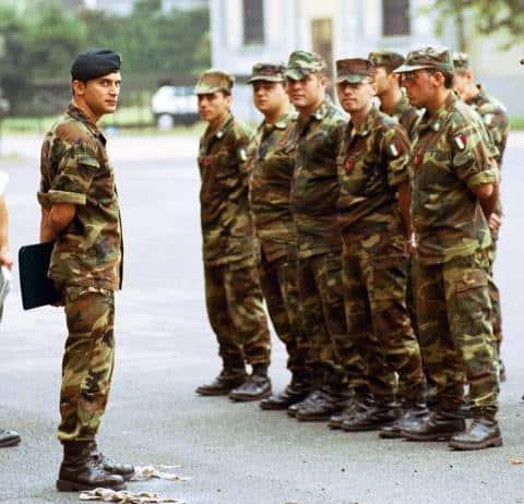Carriera militare: chiamata alle armi, leva obbligatoria, caduti di guerra. 6 lezione di Genealogia: un successo