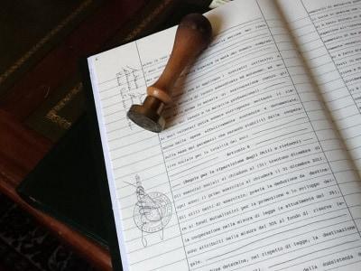 Catasti, atti notarili ed emigrazioni. Nona lezione del Corso di Genealogia che piace a tutti