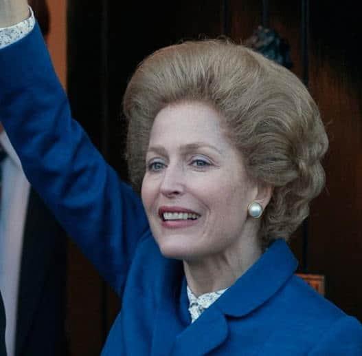 È morta Margaret Thatcher