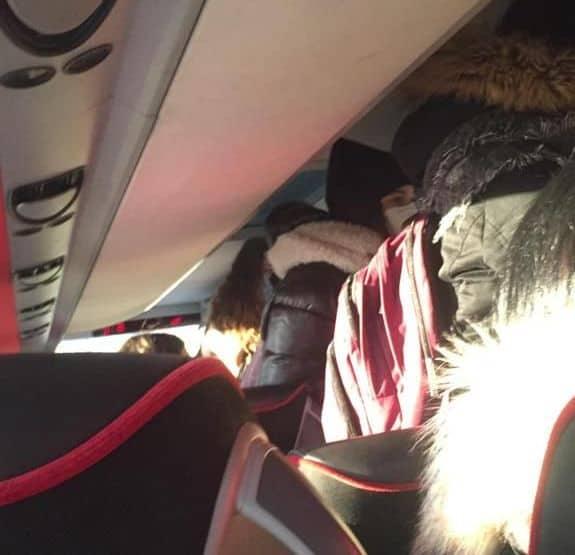 Riapertura scuole caos trasporti, le proteste degli studenti del Molise