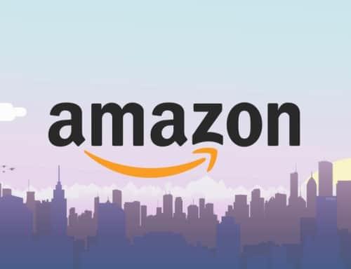 Amazon: braccialetti per velocizzare il lavoro. Polemiche in corso