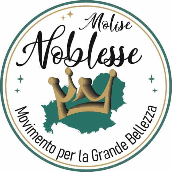 Bando Servizio Civile Molise Noblesse - logo