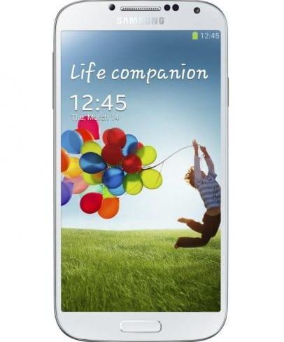 Lanciato a New York il nuovo Samsung Galaxy S4