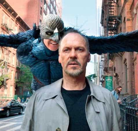 successo cineforum birdman