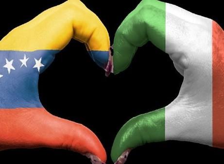 Tre cuori in viaggio per incontrare gli Italiani in Venezuela