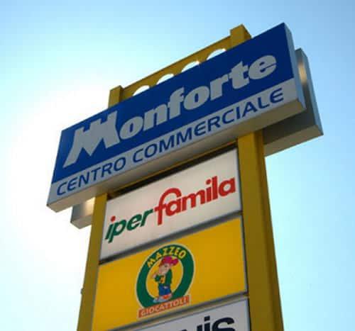 AL MONFORTE DI CAMPOBASSO