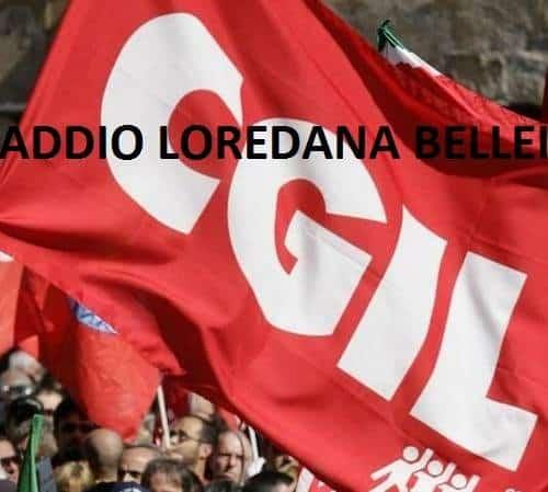 """Addio a Loredana Bellei. Il ricordo di Michele Petraroia: """"Lezioni di umanità e di vita"""""""