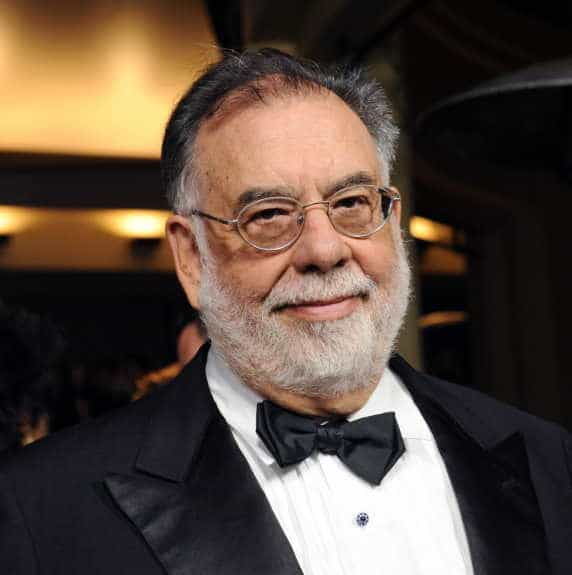 Coppola Family in