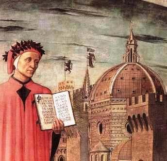 Dante a Treviso su Facebook e YouTube con i Venerdi della Cultura di Fondazione Cassamarca