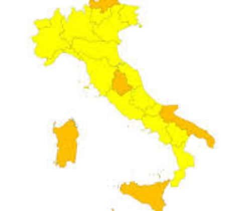 Draghi vuole Italia gialla tutta. Possibili spostamenti tra regioni