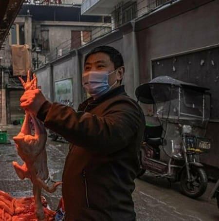 OMS indagini a Wuhan. La Cina non rivela i dati sull'origine del virus