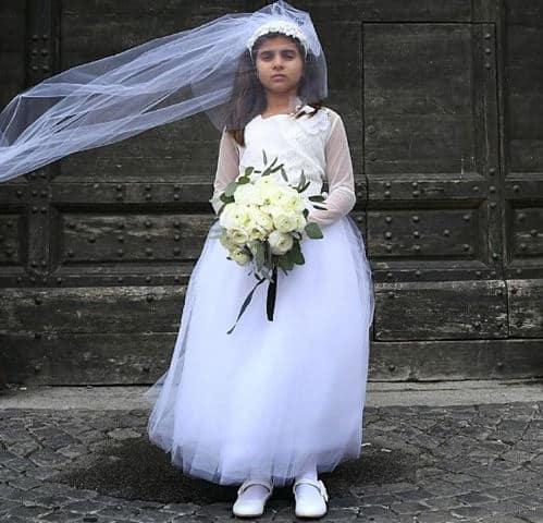 Sposa bambina a Torino: madre condannata a 1 anno e 4 mesi di carcere