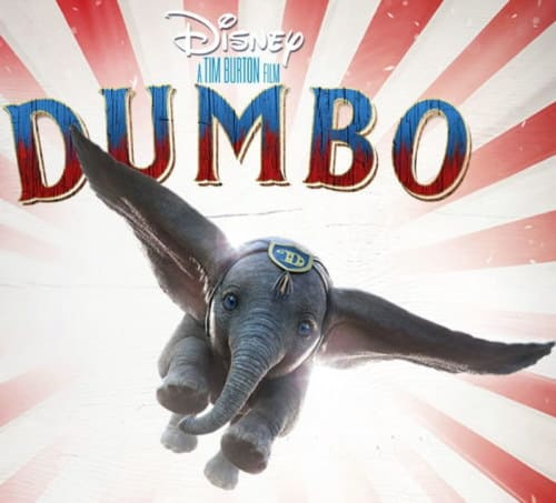 Dumbo torna sul grande schermo diretto da Tim Burton. Will Smith protagonista?