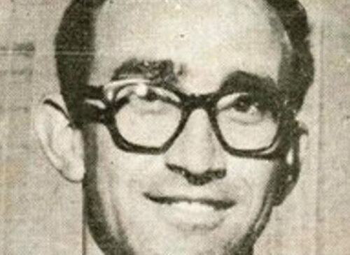 Padre Tedeschi emigrante desaparecido