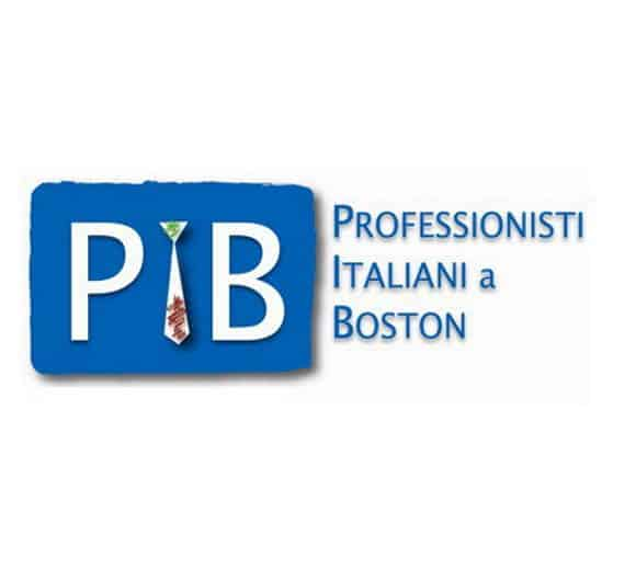 PIB italiani a Boston