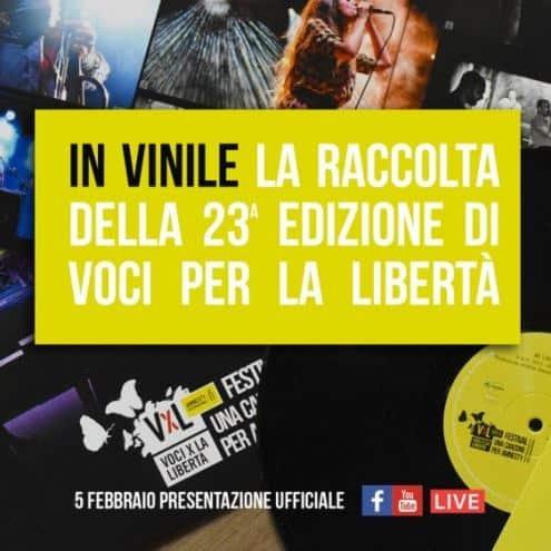 Voci per la libertà, musica e diritti umani al 23° festival di Rovigo