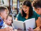 Leggere ad alta voce in classe fa diventare più intelligenti