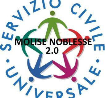 Graduatorie ammessi Servizio Civile Molise Noblesse, tutti i nominativi