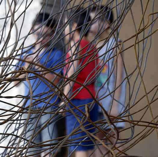 Arte ambientale Seminaria Sogninterra 10 anni dopo