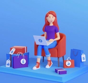 Danni da e-commerce, entro il 2025 in Italia i negozi perderanno 4 miliardi