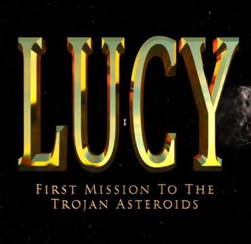 Messaggio per uomo futuro: nasa porta Lucy nello spazio