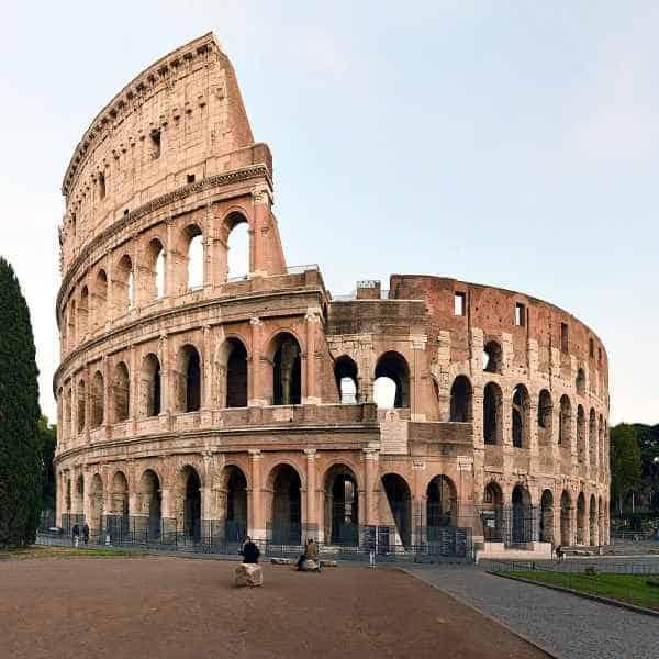 Museo diffuso nel Colosseo