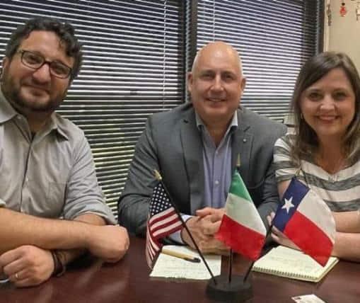 Lingua Italiana a Dallas grazie al Progetto Equità sulle lingue straniere