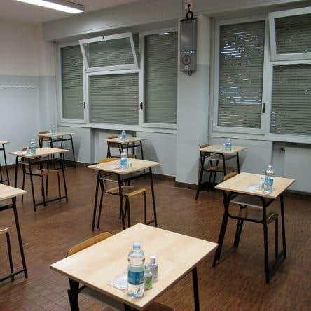 Diffida greenpass 116 docenti. Test salivari gratis per tutti