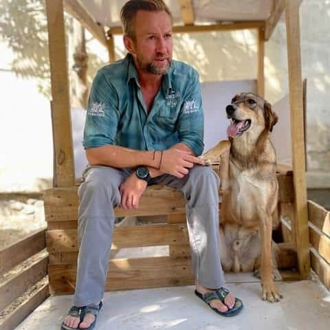 In salvo 200 cani afghani, ma restano a terra le veterinarie