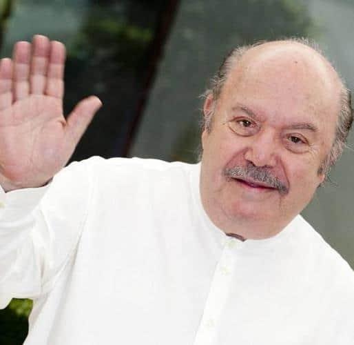 Lino Banfi in Molise ritorna ogni anno e travolge tutti con la sua simpatia