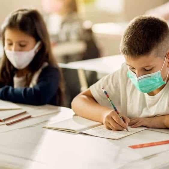 Tar Lazio Illegittimi Dpcm Conte su mascherine Under 12