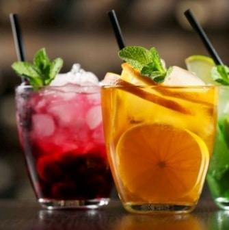 Cocktail morning Molise Noblesse per InVestiAmoci a Tavola