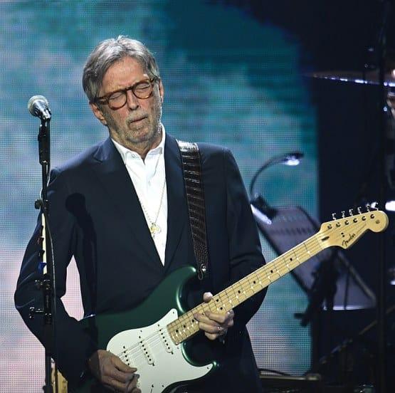 Eric Clapton concerti free. Se non sarà possibile a tutti assistere, cancellerà gli show