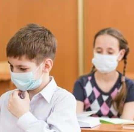 Obbligo mascherine scuola primaria. Ricorso da parte di una coppia di genitori