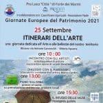 Giornate Europee del Patrimonio al museo Ugo Guidi