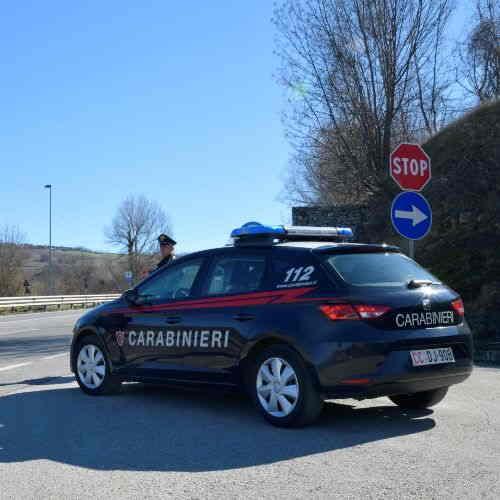 Rapina a Vasto arrestata donna slovacca a Montenero di Bisaccia. Estorsione nei confronti di un medico
