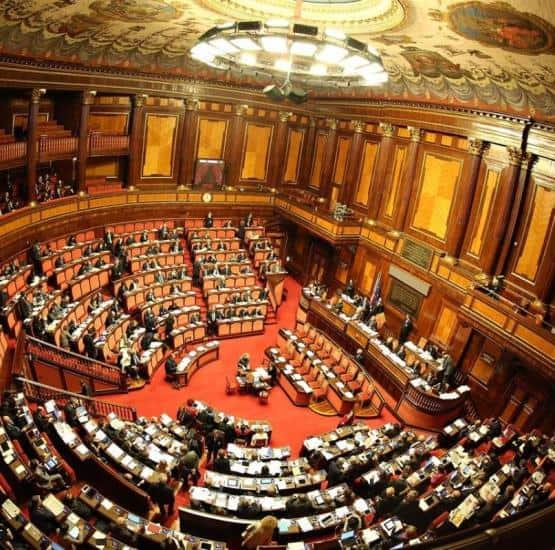 Terapie domiciliari anti Covid in Senato