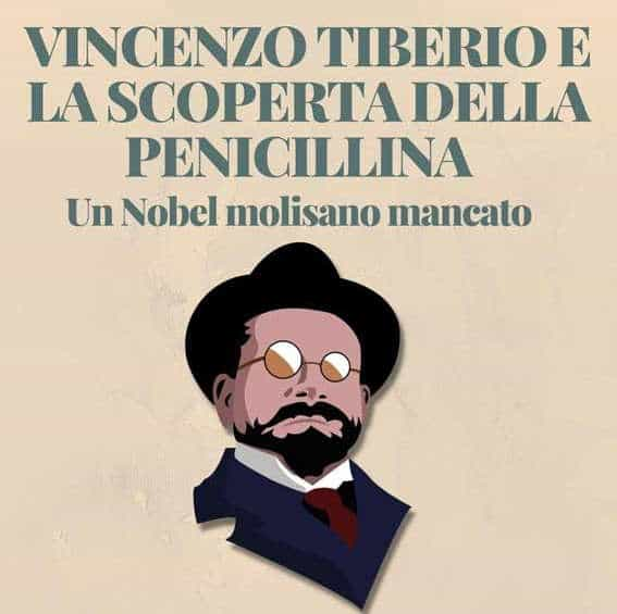 Vincenzo Tiberio Nobel Molisano