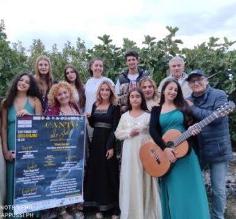 Canto alle Stelle trionfa a Civita di Bojano per Molise Noblesse. Pubblico da pre-pandemia e ovazioni