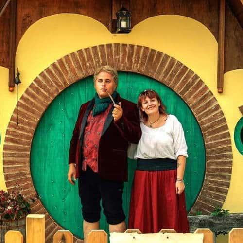 Contea Hobbit in Abruzzo: il Signore degli Anelli a Bucchianico