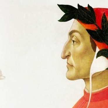 Nella memoria di Dante. L'Istituto Cinematografico dell'Aquila ricorda il sommo poeta