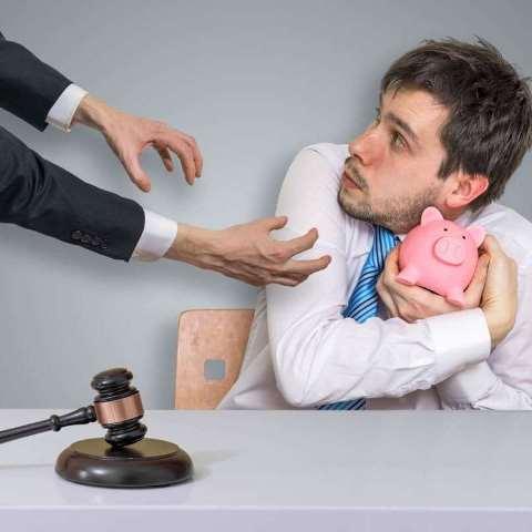 Come evitare il pignoramento