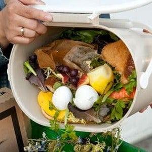 Report WWF spreco cibo. Il 40% viene buttato