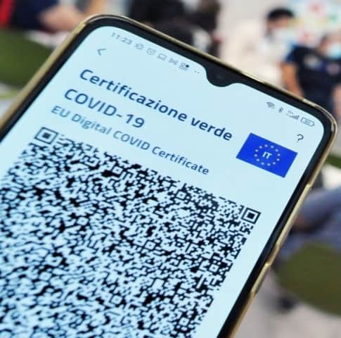 Obbligo GreenPass a lavoro. 4 milioni di italiani senza il lasciapassare