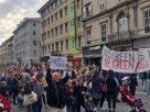 Trieste lavoratori contro Greenpass. Con loro artisti, intellettuali, medici pronti a fermare il regime