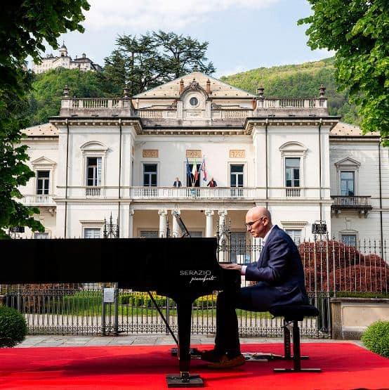 34° Festival Liszt Albano