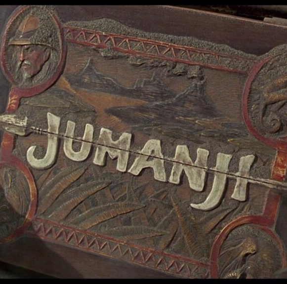 Gardaland Jumanji-The Adventure. Prima attrazione al mondo che permetterà di entrare nel gioco
