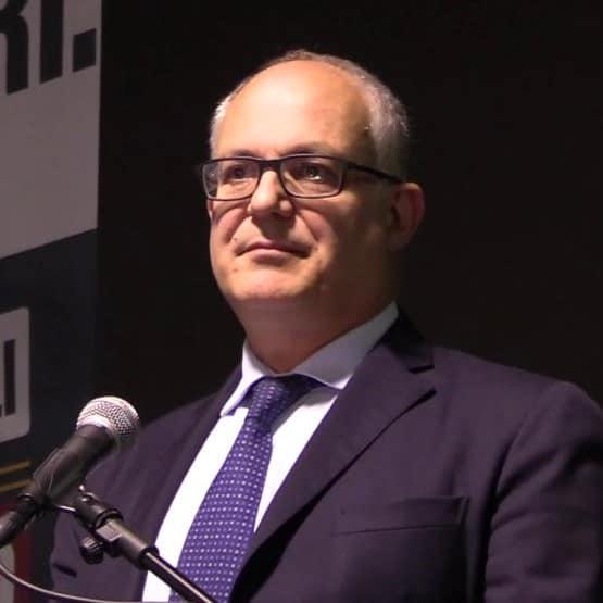 Nuovo sindaco Roma Gualtieri. Chi è?