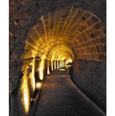 Scoperte galleria assedio Templari. La resistenza in Terrasanta impressa nella pietra scavata per sfuggire alle stragi