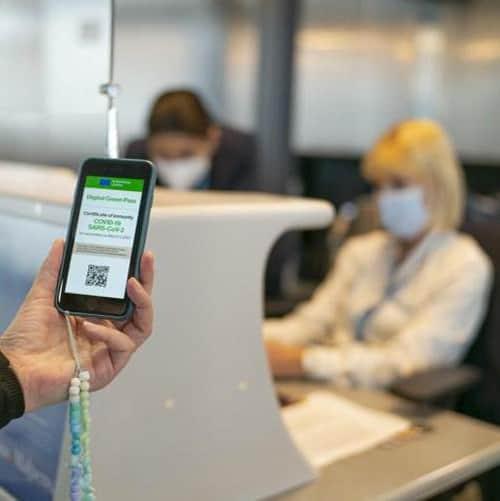 GreenPass obbligatorio al lavoro fino la fine dello stato di emergenza. Crea divisioni sociali per UIL Molise